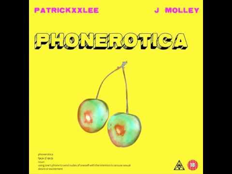 Xxx Mp4 PatricKxxLee Ft J Molley Phonerotica Audio Artwork 3gp Sex