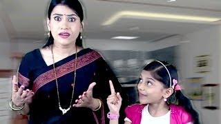 Naughty Girl - Hindi Jokes 23