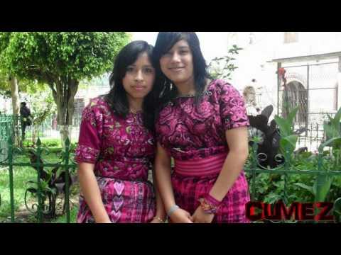 Mujeres de Guatemala 2012 2