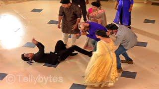 Bihan's Naagin dance in Thapki pyaar ki