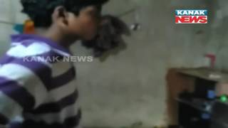 Youth Bludgeons Mother To Death In Bhubaneswar