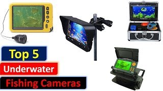 Top 5 Underwater Fishing Cameras Reviews || 5 Best Underwater Fishing Cameras 2018 ||