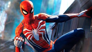 Spider-Man (Homem Aranha) - O Filme Completo Dublado 2018