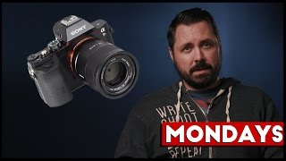 Mondays: Are Cameras Taking the Place of DP's & Hating Your Own Work