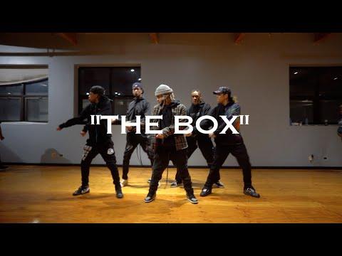 THE BOX Roddy Ricch THEFUTUREKINGZ Gang
