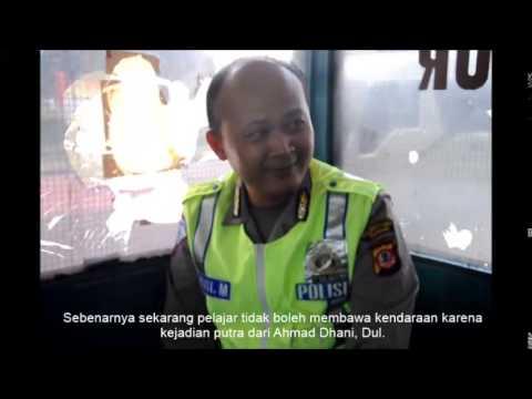 Kesadaran Hukum Warga Indonesia