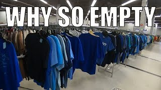 Thrift Store Shopping for Resale on eBay - Haul And Keepers
