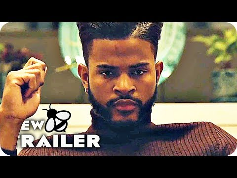 Download SuperFly Trailer (2018) Blaxploitation Movie HD Mp4 3GP Video and MP3