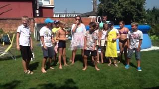 English is Easy - Summer Camp August 2015 - CSI Hawaii