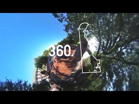360. DELAWARE TOUR