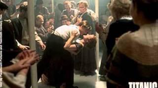 TITANIC An Irish Party in 3rd Class [ Gaelic Storm ] [OST]
