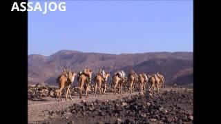 Djibouti: Abdi Nour iyo Halima Abdi heestii  inaad Iga Raysatoo