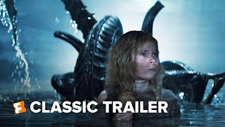Aliens (1986) Trailer #1 | Movieclips Classic Trailers