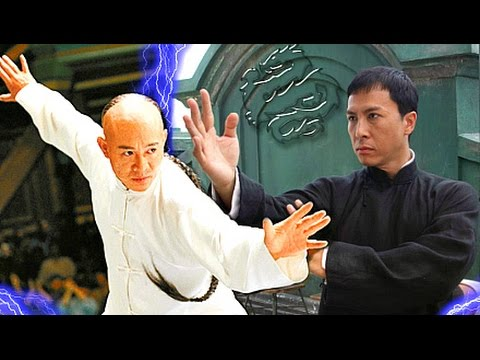 Xxx Mp4 Jet Li Vs Donnie Yen IP Man VS Danny The Dog ☯ Epic Wushu Martial Arts Fights Training 3gp Sex