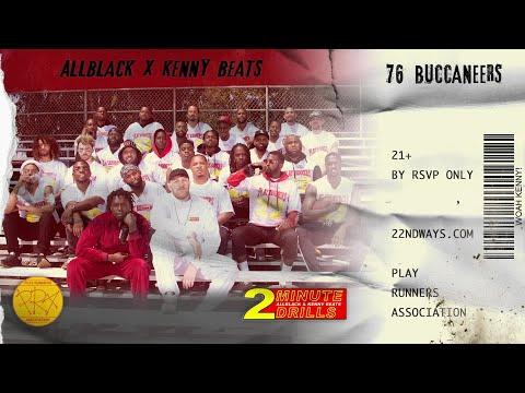 Xxx Mp4 ALLBLACK Kenny Beats 76 Buccaneers Audio 3gp Sex
