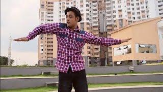 Arm Wave Tutotrial | Dance Tutorial | Harihar Dash