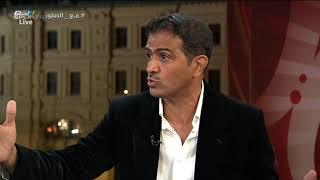 فهد الهريفي - المنتخب ذهب إلى روسيا بدون محاور وكأنه يشارك في بطولة الخليج #المونديال