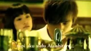 AISHITERU 3 (NEW VIDEO CLIP)