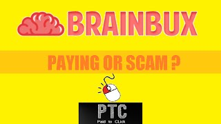 BRAINBUX: Paying Or Scam?