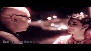 Ochena shohor by Milon Mahmood (official Video)
