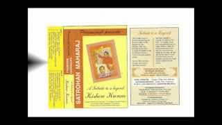 Satrohan Maharaj - Tumhari Berukhi Se Pareshaan - (Tribute To Kishore Kumar) 2012