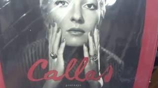 Madame Butterfly - Maria Callas  & Denon DP-70M, Ortofon MC20 II, Trio LS-505