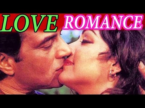 OMG ! Dharmendra Paid Cameraman to Hot Romance with Hema Malini