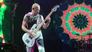 Red Hot Chili Peppers - Aeroplane - Columbia, SC (SBD audio)