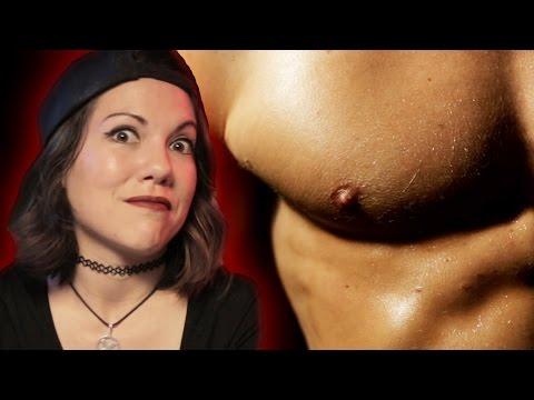 Women Talk About Men's Nipples