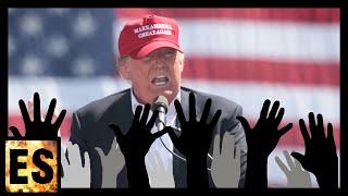 Donald Trump - The Religious Face of America