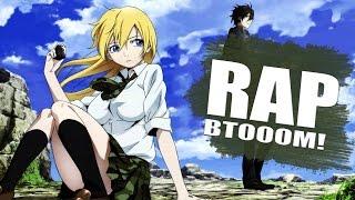 RAP DE BTOOOM! - Juego de Supervivencia   Rapnime
