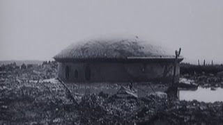 """Weaponology - """"Bunkers and Pillboxes"""""""