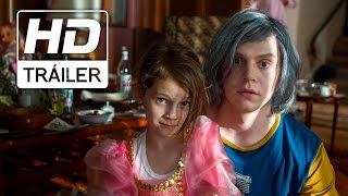 Quicksilver | Trailer [HD] | Evan Peters