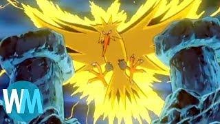 Top 10 Best Electric Pokemon