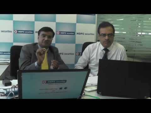 Webinar - Time to turn to Derivatives (Options)  23/12/16