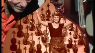 Jana Kocianová+Antonín Gondolán -4/6- Husle a cimbal
