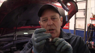 How to replace the headlight on a 2013 Dodge Durango