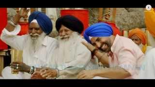 Tung Tung Baje | Singh Is Bliing | Diljit Dosanjh, Jyoti Noora & Sultana Noora