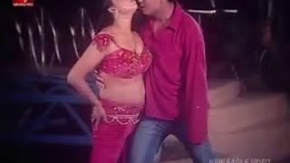 Bangla hot gorom masala song _Nogno Hamla movie_Eti and Arman