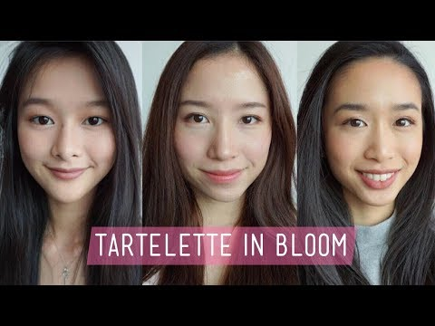 Xxx Mp4 Cult Classics Tartelette In Bloom Review Tutorial Wear Test 3gp Sex