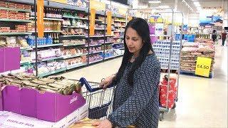 Shopping Pogalaam Vaanga (Indian Groceries @ Supermarket)