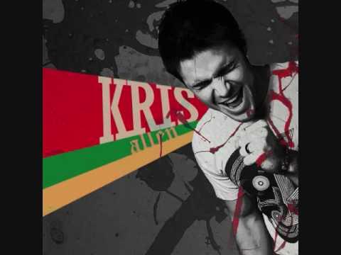01. Kris Allen - Live Like We're Dying (ALBUM VERSION)