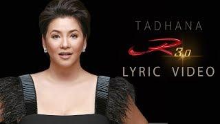 Regine Velasquez-Alcasid - Tadhana [Official Lyric Video]