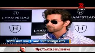 Hrithik charges Rs 50 crore for 'MohenjoDaro'?