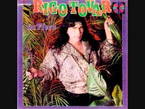RIGO TOVAR POR JUGAR CON UN AMOR VOL.22 1989.wmv