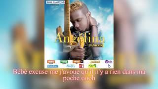 Fanicko - Angelina (Audio Officiel)