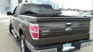 2009 Ford F150 XLT 4x4