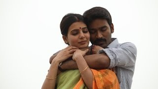 Dhanush Samantha First Night Scene | Thanga Magan