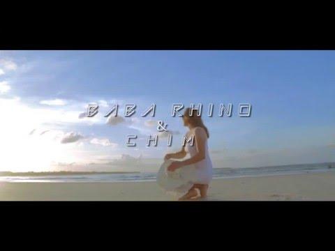 Rhino king and Chim - Ndakukunda  (Official Music Video)