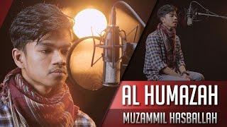 Muzammil Hasballah - Surat Al Humazah Juz 30